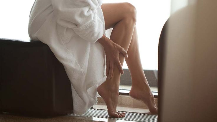 Find out which products cause ingrown hairs at SHEfinds.com!