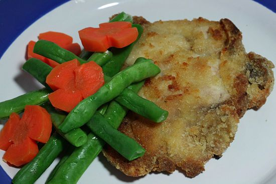 4 Ways to Cook Pork Chops in the Oven - wikiHow