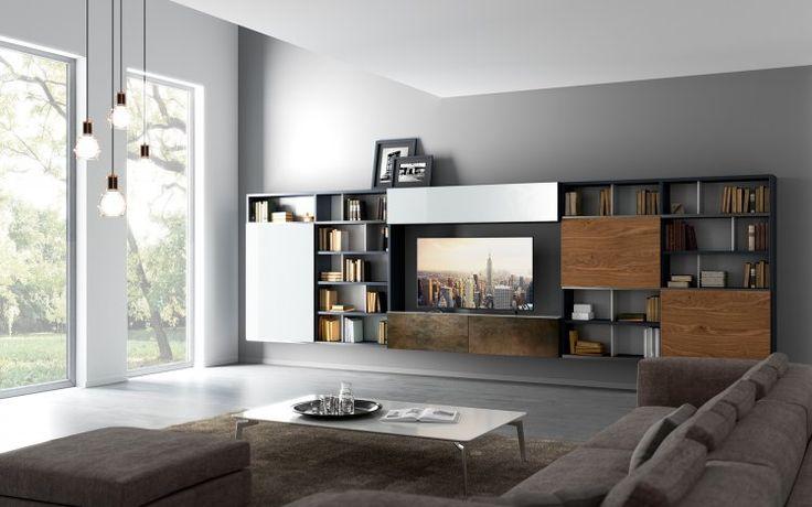 Idee Disposizione Mobili Soggiorno ~ Design Per La Casa & Idee Per ...