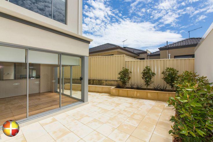 10 best home builders advantage alfresco outdoor designs for Builders advantage