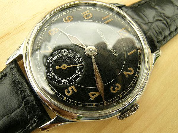 Vintage Watches For Sale >> Wartime Jaeger Lecoultre Watches For Sale In Uk Vintage Watches