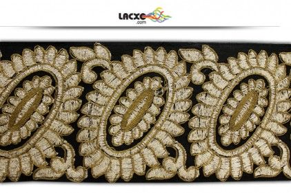 Embroidery Cord - 011370 Price: Rs1,687.50 / 9 Meter Roll