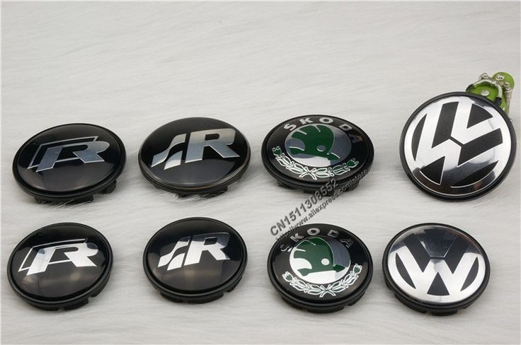 """Find More Emblems Information about [Fast shipping] Best quality 65mm 56mm Volkswagen Wheel Center Cap Emblem Badge P/N 3B7601171&IJ0601171 2.56"""" Volkswagen Hub Cap,High Quality cap centre,China cap Suppliers, Cheap cap space from Wheel hub cover manufacturer on Aliexpress.com"""