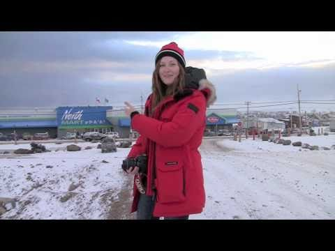 "Social Studies - Nunavik - Life in Iqaluit, Nunavut. Way up in ""The Great White North"". A video well worth the watch."