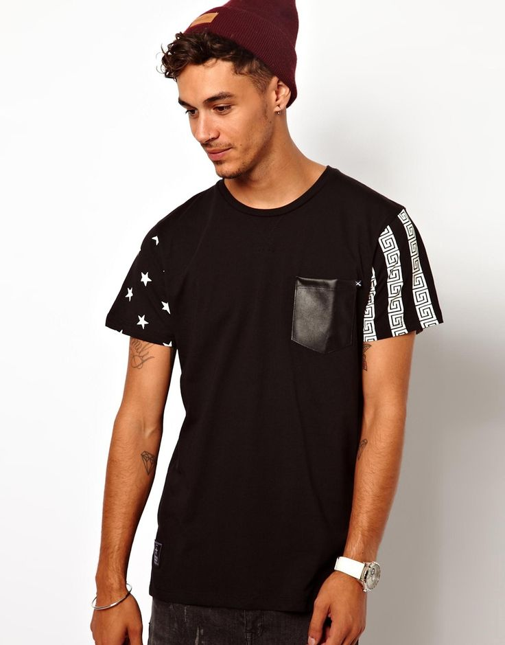 Criminal Damage | Criminal Damage Pride T-shirt at ASOS