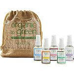Online Only Mini Coco Oil Travel Kit