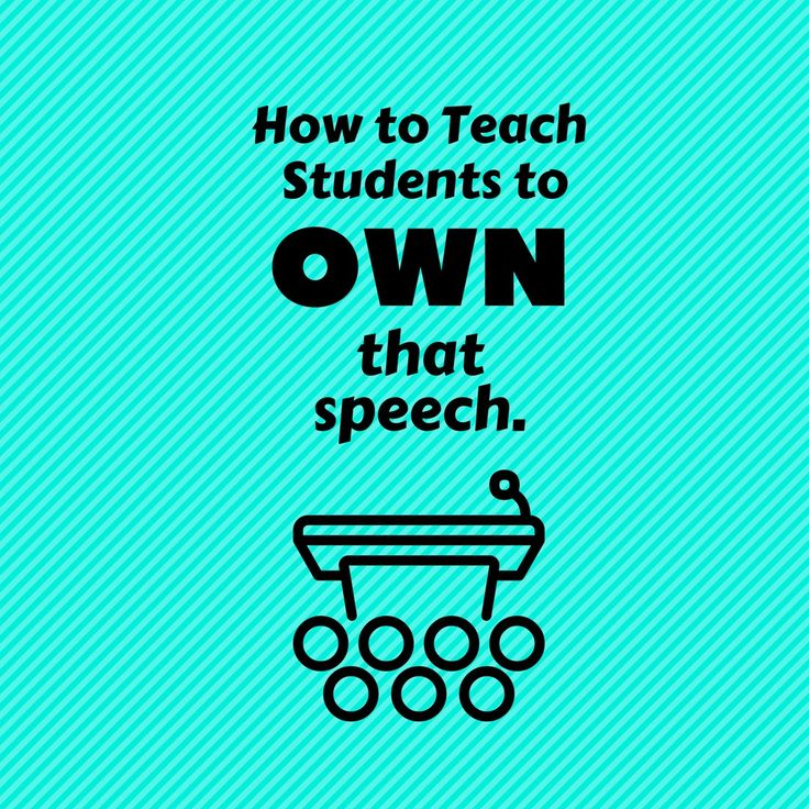 each one teach one speech Each one, teach one lesson 1 of 3 grades: 3 4 5 to recognize the importance of engaging in activities to address literacy in their school and community as.