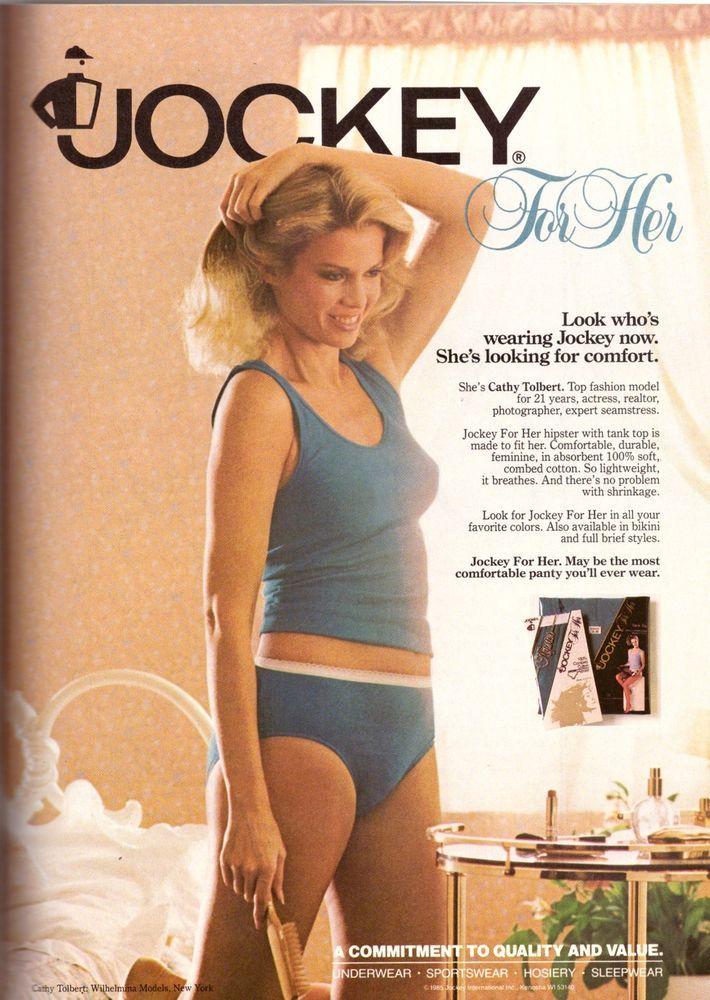 Vintage Women Ads 106
