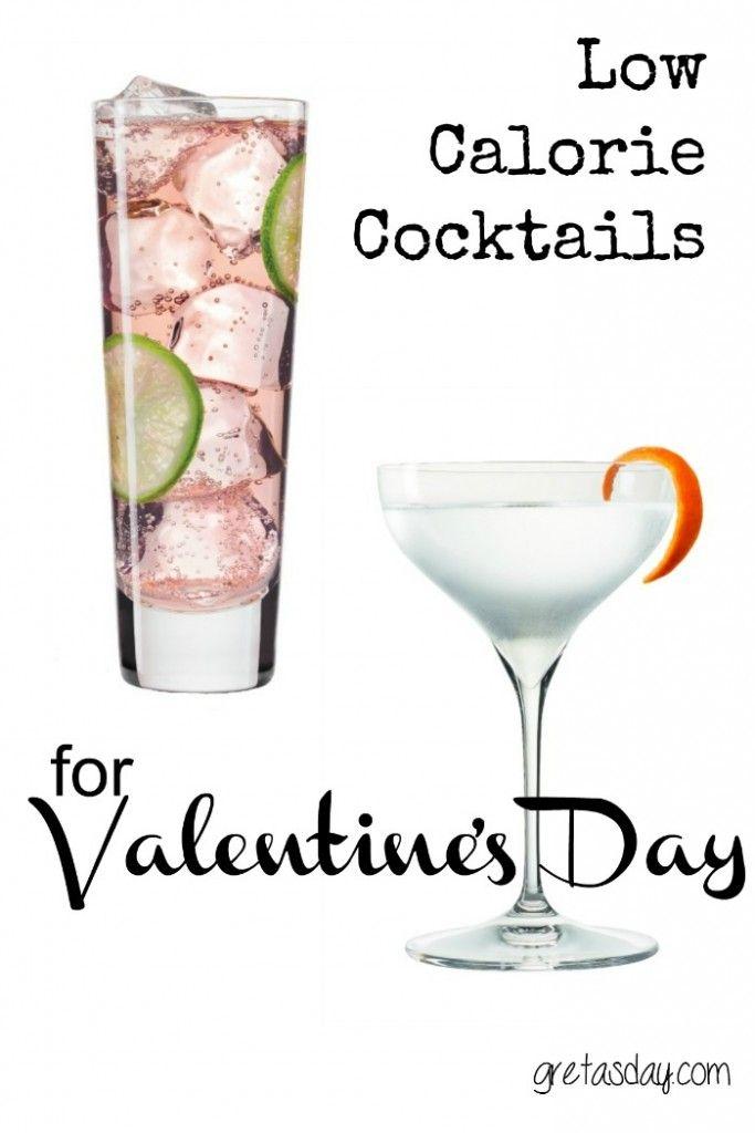 Valentine Cocktail Recipes: Valentine's Twist Cocktail