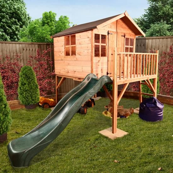 21 Best Images About Swing Set/fort On Pinterest
