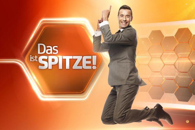 """""""#Dasistspitze!"""": Die #Gäste #heute #Abend in der #ARD #DalliDalli #KaiPflaume"""