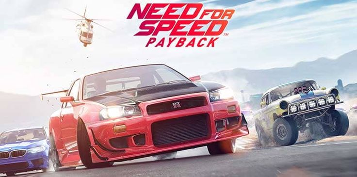 Need for Speed Payback is an upcoming 'action driving' game that is developed by Ghost Games and is published by Electronic Arts