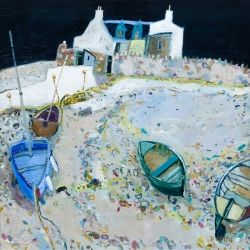 SEASCAPES - David Smith RSW