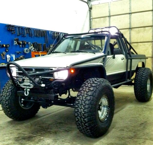 Car Pros Tacoma >> 17 Best images about Car/4WD modifications on Pinterest | Trucks, Truck covers and Half doors
