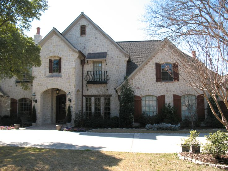 White Stone Exterior 63 best traditional exteriors images on pinterest | brick and