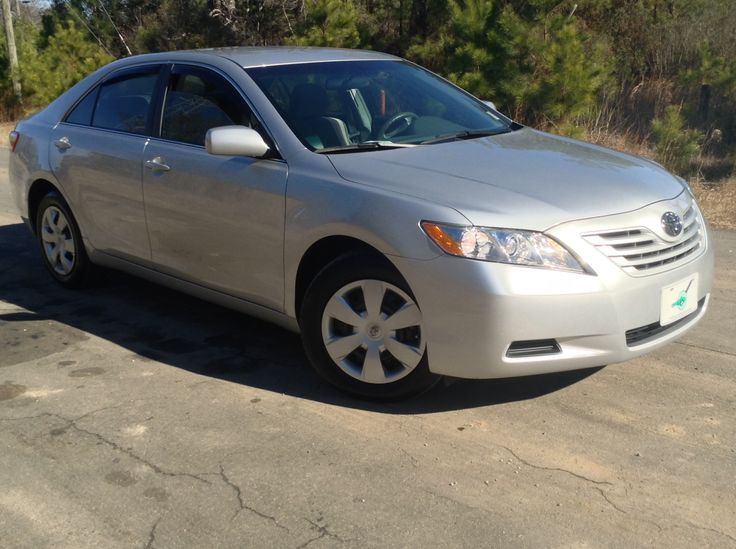 Used 2009 Toyota Camry For Sale | Durham NC