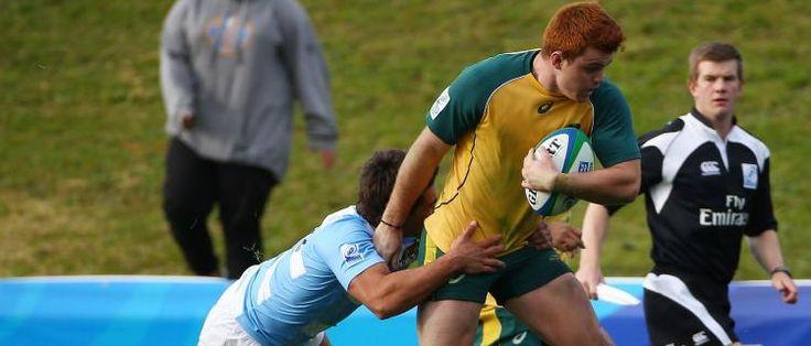 Oceania Rugby Championship kicks off at Bond | Bond University Sport