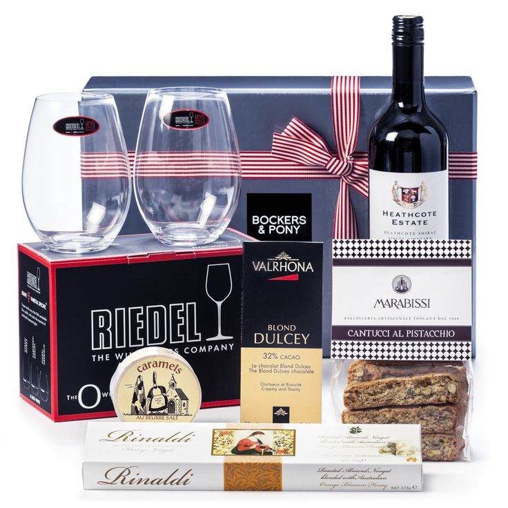 Wine Appreciation | Gourmet Gifts and Hampers - Bockers and Pony