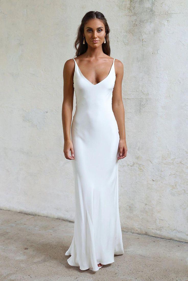 Wedding Dress Store   Long Sleeve Wedding Dress Online   Wedding Gown And Brides…