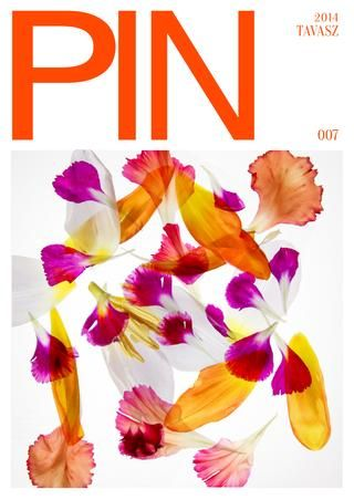 Pin magazin no. 007 2014 TAVASZ