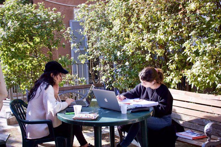 Study International Affairs at JCU!