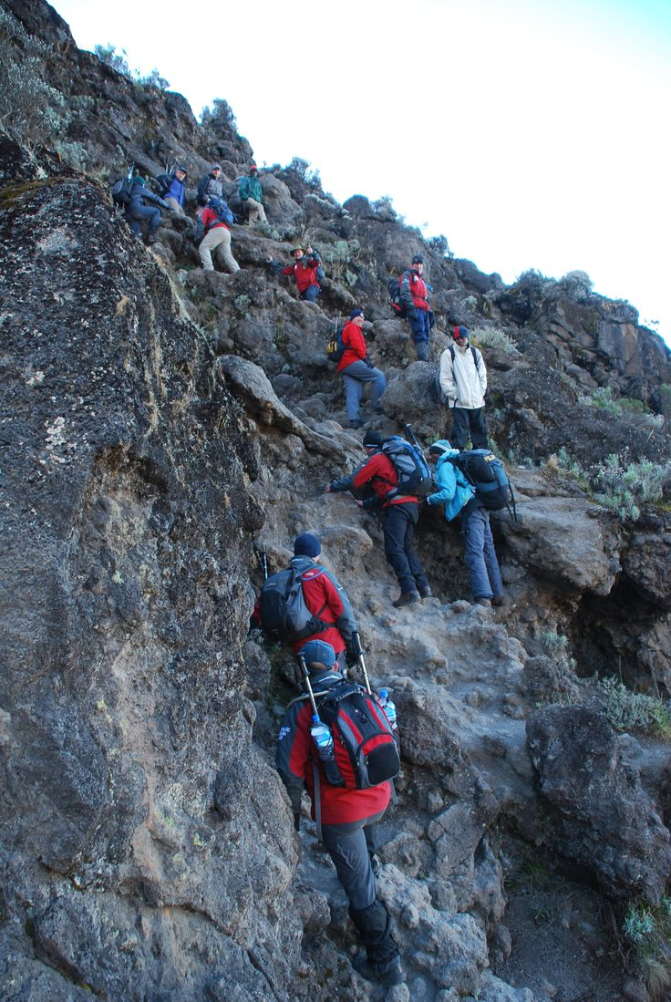 On The BreakfastBarranco Wall Just After Barranco