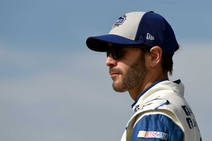 "What they're saying: Reaction to Dale Jr. news  Friday, July 15, 2016  Jimmie Johnson:   ""More than anything just again, am proud of him to recognize that he doesn't feel right and to say something about it. ... It is very difficult for me to comment because I know what I have been through and I don't know what he has been through. Again, I think and it started right...   MORE...  Photo Credit: Getty Images  Photo: 15 / 16"
