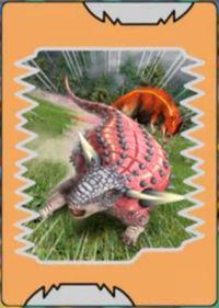 dinosaur king deinonychus card | dromfej.top