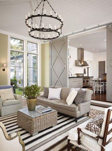 Gray/Black/Charcoal Painted Interior Doors? - Home Decorating & Design Forum - GardenWeb