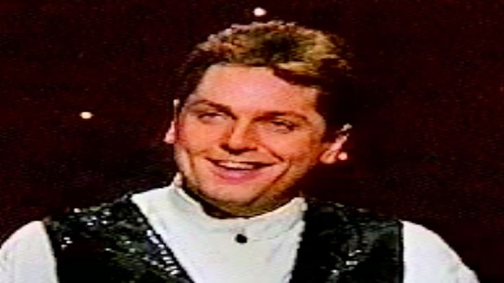 Brian Conley | he was the highest-paid male television personality in th...