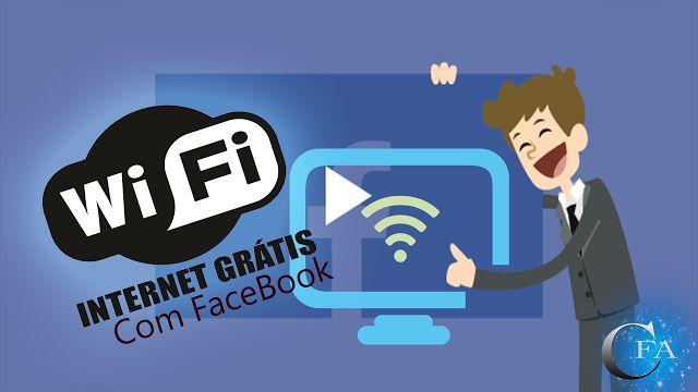 Veja como encontrar wifi Grátis para utilizar utilizando o aplicativo do faceBook para pesquisar. Acesse: https://youtu.be/STWQEtDCwio