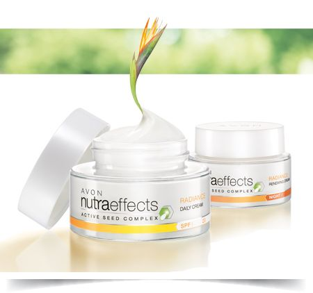 Nutra Effects Radiance