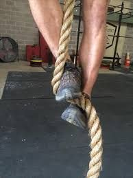 Image result for rope climbing technique