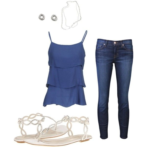 """""""Spring Outfit"""""""