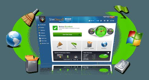 SlimCleaner plus Serial Key With Crack Free Download is optimizing tool that keep your PC clean with full protection and remove junk file