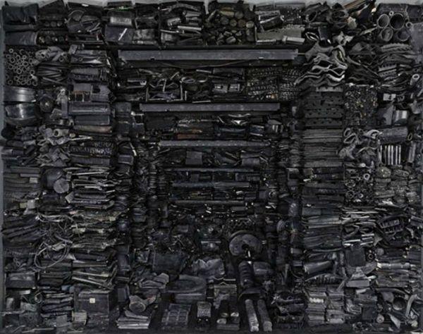 The Art of Hoarding... - Blog - D4
