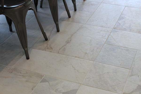 Beautiful stone replica tiles