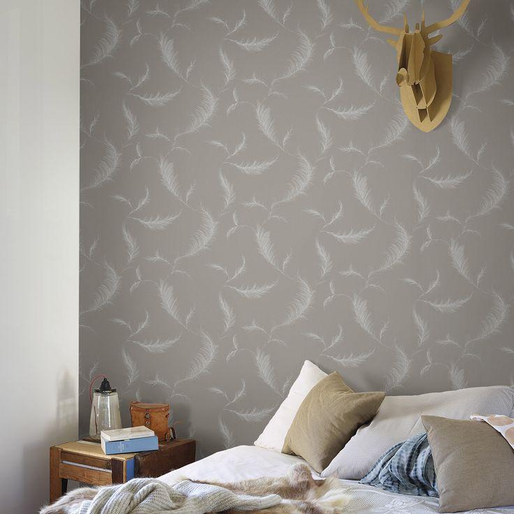 25 best ideas about papier peint vinyle on pinterest papier peint en vinyle d cor de papier - Leroy merlin saintes ...