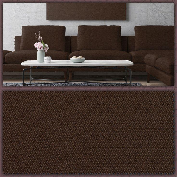 "Maharam Messenger Tobacco Upholstery Fabrics Online 54"" x 7.95 yds Outlet #design #interiordesignideas"