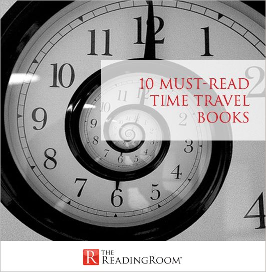 10 Must-Read Time Travel Books. (Unfortunately, this list completely ignores Connie Willis' series, which begins with The Doomsday Book.)