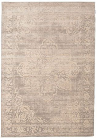 Lorrin - Beige tapijt 160x230