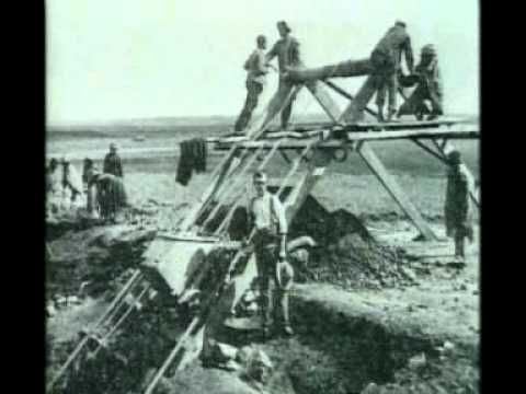 The Boer War - a bitter and bloody clash of arms Part 4 of 4