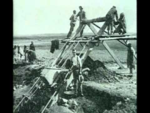 The Boer War: Part 4 of 4