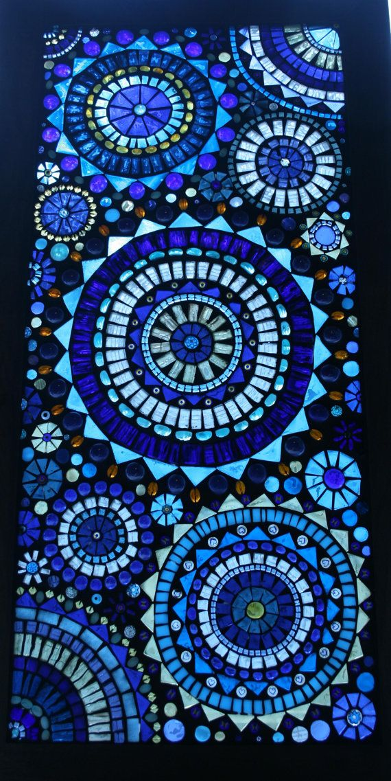 523 best Mosaic Project Ideas images on Pinterest ...