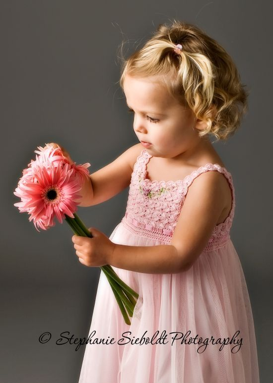 Victoria Kids Spring Crocheted Dress - Exquisite workmanship - Parenting Guide by Dr Prem