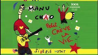 Manu Chao - Sibérie M'était Contéee [Full Album français] 2004 - YouTube