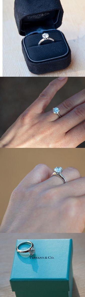 Browse Engagement Ring Collection  Tiffany amp Co