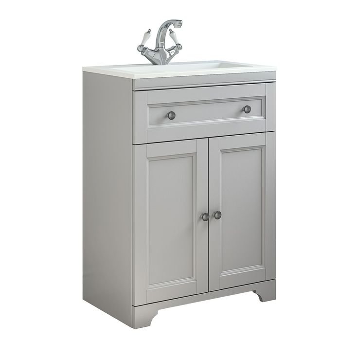 25 best ideas about grey vanity unit on 10143