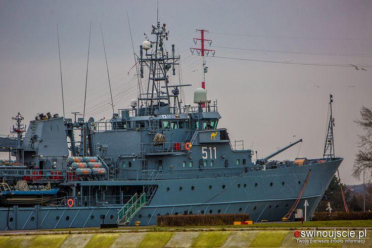 Marynarka Wojenna – Marynarze PKW Czernicki wracają do kraju
