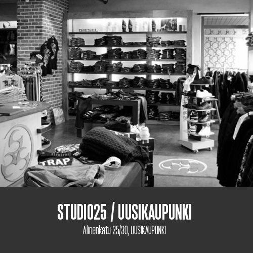 #Studio25Finland #Uusikaupunki